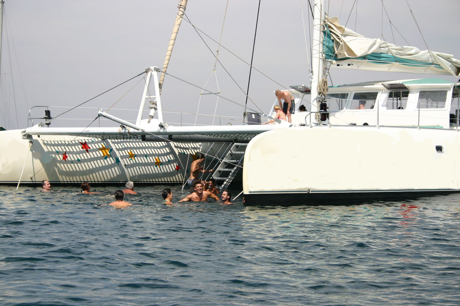 catamaran rental m u00e1laga groups up to 100 passengers  boats