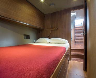 Luxury Sailing yacht Majorca & Ibiza Rental